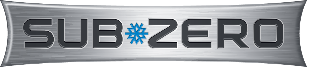 SubZero 4 Color Badge Reversed R